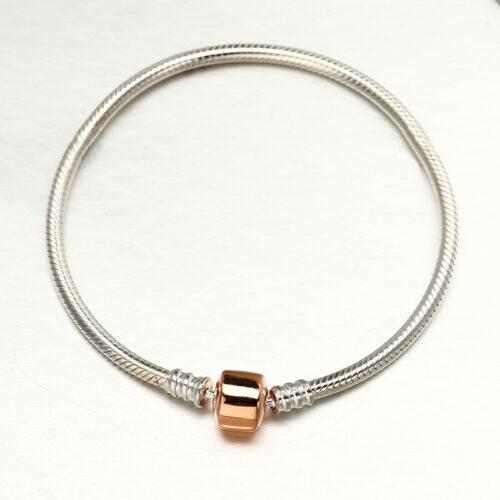 Charmhouse Gold Silver Bracelet
